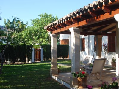 Photo for Beautiful Villa in Can Singala