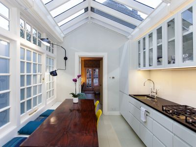 Photo for Holland Park Luxury with Garden