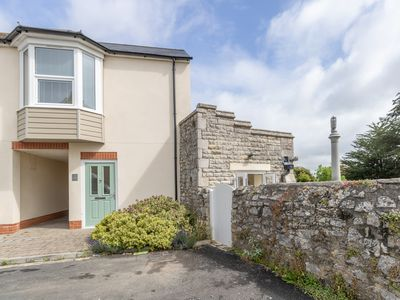 Photo for HIGHLAND CHAPEL, family friendly in Weymouth, Ref 1012286
