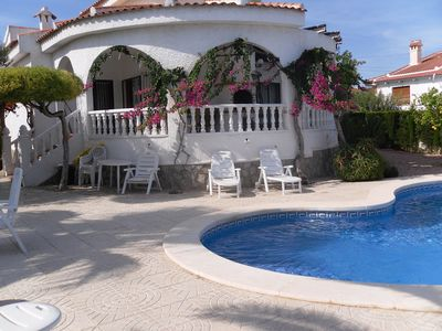 Photo for 3BR Villa Vacation Rental in Ciudad Quesada, Comunidad Valenciana