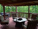 1BR House Vacation Rental in Dawsonville, Georgia