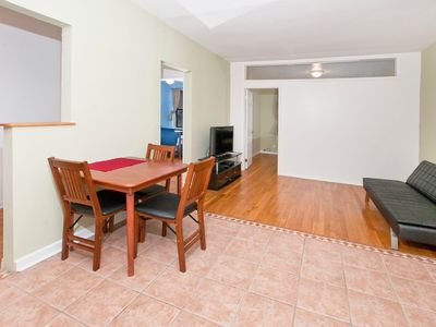 Photo for Cozy 2 BR on Upper East Side