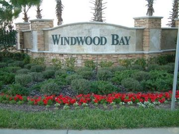 Windwood Bay, Davenport, FL, USA