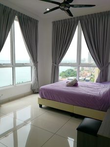 Photo for Three Bedrooms Suite with Fantastic view, near to Georgetown and Gurney