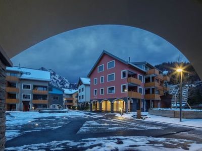 Photo for Apartment TITLIS Resort Wohnung 522 in Engelberg - 4 persons, 1 bedrooms