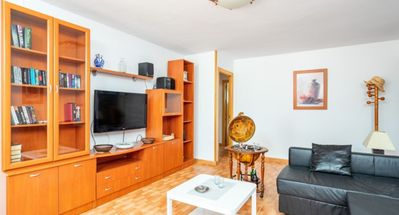 Photo for Apartment - 2 Bedrooms with WiFi - 107887