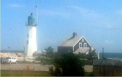 Photo for Steps from Scituate Lighthouse, near harbor and beaches