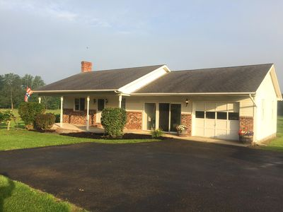 2 Bedroom 1 Bath Ranch House Within Walking Distance Of Little Juniata River.