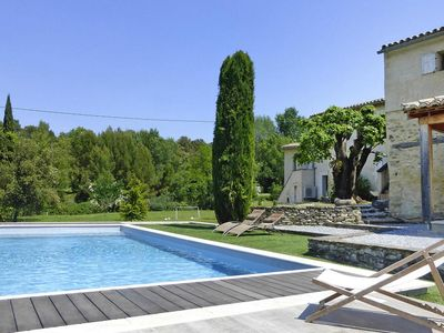 Photo for Holiday flats, Malaucène  in Vaucluse - 2 persons, 1 bedroom