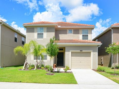Photo for Paradise Palms - 5 Bedrooms / 5 Bathrooms Pool Home - Sleeps 10 - RPP5503