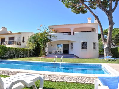 Photo for Old Village area close to all amenities, private pool villa