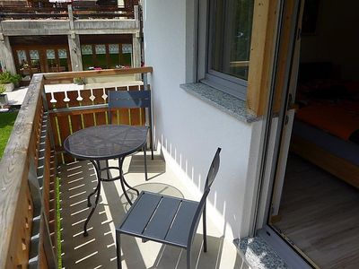 Photo for Apartment Amici 1. Stock Allegra in Riederalp - 4 persons, 2 bedrooms