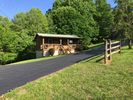1BR Cabin Vacation Rental in Byrdstown, Tennessee