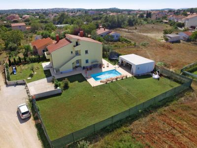Photo for Vacation home Haus Rampic (PUL572) in Pula - 12 persons, 5 bedrooms