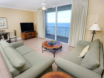 Photo for Tidewater 2303 - Don't miss your spring vacation. Book now!