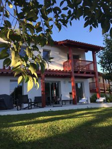 Photo for House CIBOURE 4 people with private parking 10 minutes walk from the beach