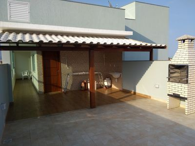Photo for ACCOMMODATION HOUSE, NEAR THE BEACH, SHOPPING AND ROAD