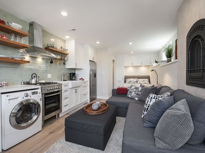 Photo for Immaculate 1 Bed/1 Bath Newly built, great proximity to SF, Berkeley, Napa