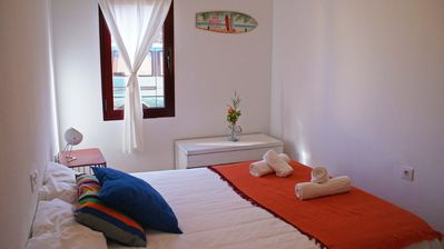 Photo for House 3 bedrooms. Tamaragua-Corralejo