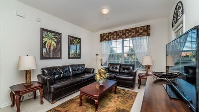 Photo for Picture Renting Your Apartment on the Exclusive Windsor Hills Resort , close to Disney, Orlando Condo 1890