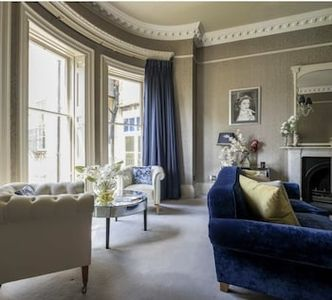 Photo for Circus Townhouse - Near No. 1 Royal Crescent