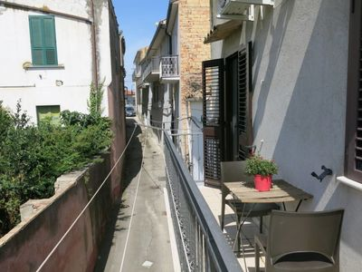 Photo for 2BR House Vacation Rental in Casalbordino