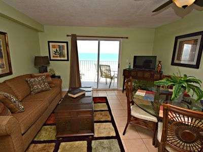 Seacrest 702 - Chase The Sun All Winter Long - Best Prices In Gulf Shores!