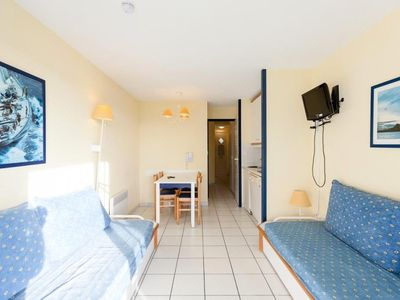 Photo for Village Port Bourgenay - Maeva Individual - 2 Rooms 4/5 People Comfort
