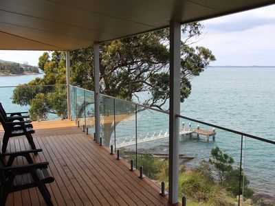 Photo for The Waterfront Cottage of Port Stephens