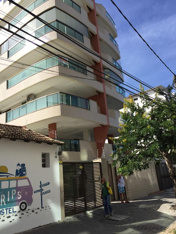 Excellent Apartment One Block From Forte Beach
