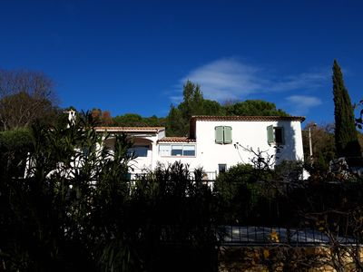 Photo for Holiday house, VAR, PROVENCE VERTE