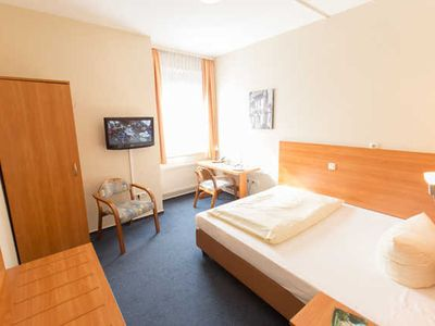Photo for Single room - Hermes Hotel Oldenburg GmbH