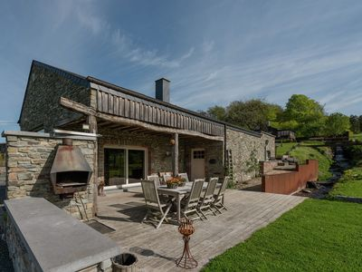 Photo for Cosy cottage on the outskirts of Bertrix