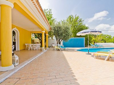 Photo for Vacation home Villa Monte da Torre in Loulé - 8 persons, 4 bedrooms