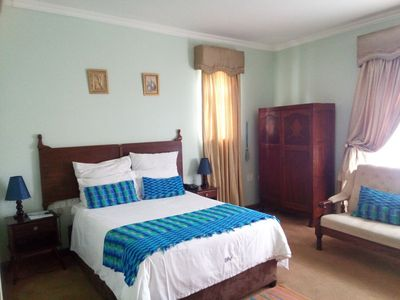 Photo for 1BR House Vacation Rental in Manzini, Manzini