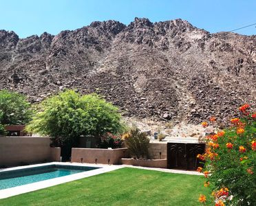 Photo for *****Desert Cove*Pool & Spa*Mountainside Home*Close to Old Town*****