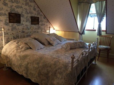 Photo for Hayden's Wexford House - Bed and Breakfast CITQ attestation numéro d'établissement 111311 - Superior Room
