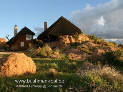 Photo for 3BR House Vacation Rental in Namibia, Komas Hochland