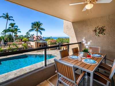 Photo for Beautifully Updated | AC & WIFI | Ocean View | Starts at $109/nt
