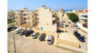 Photo for New apartment on the 2nd floor and 120 m from the beach