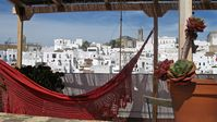The perfect 'home from home' retreat with spectacular views of Vejer