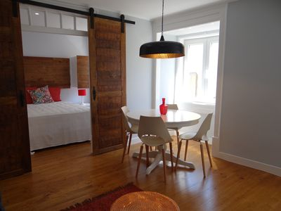 Photo for Sé T2 Apartment real old city Center