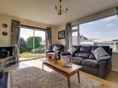 Photo for Vacation home The Willows in North - South Molton - 4 persons, 2 bedrooms