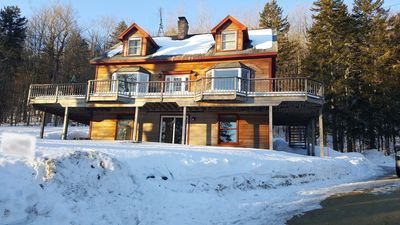 Photo for Vacation Rental In The Hills Of Vermont