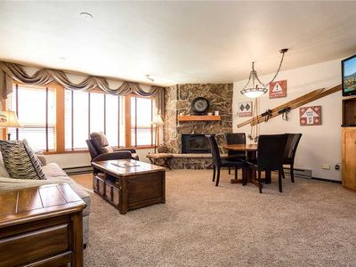 Photo for W3527 by Mountain Resorts ~ Updated Condo with Pool & Hot Tub Onsite!