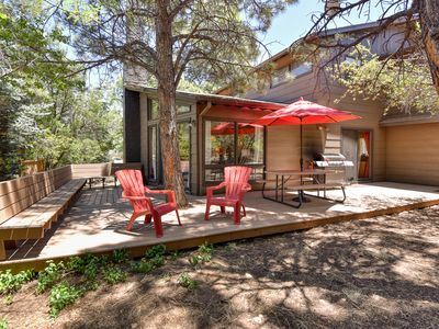 Photo for Darling Starling Mountain Retreat