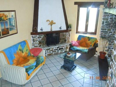 Photo for Holiday house Testico for 1 - 6 persons with 2 bedrooms - Holiday home