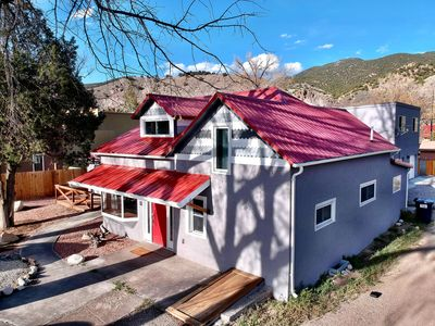 Photo for 4BR House Vacation Rental in Salida, Colorado