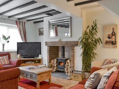 Photo for 2 bedroom accommodation in Beeford, near Hornsea