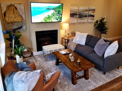 Photo for 2BR House Vacation Rental in Port Renfrew